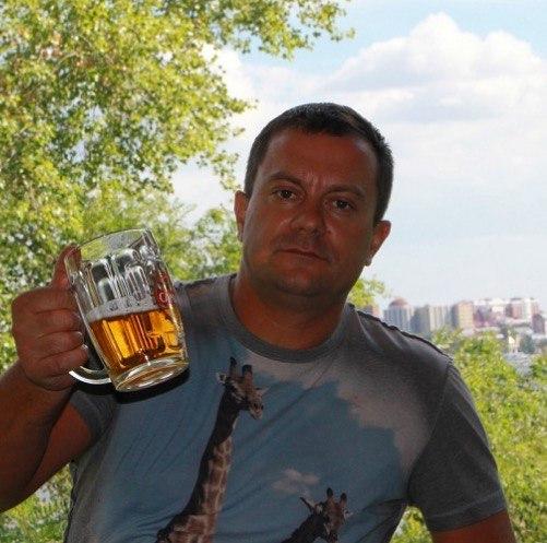 Андрей Горбунов - партнёр Сергея Арсентьева