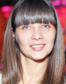 Вера Ларгина