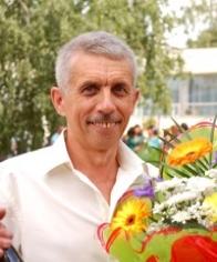 Андрей Юрьевич Железников, пенсионер-номинал Андрея Вейса