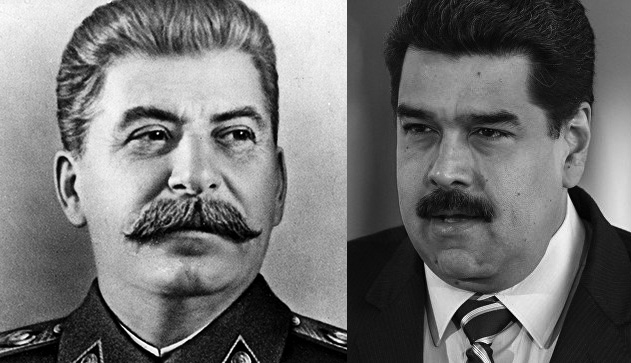 MaduroStalin