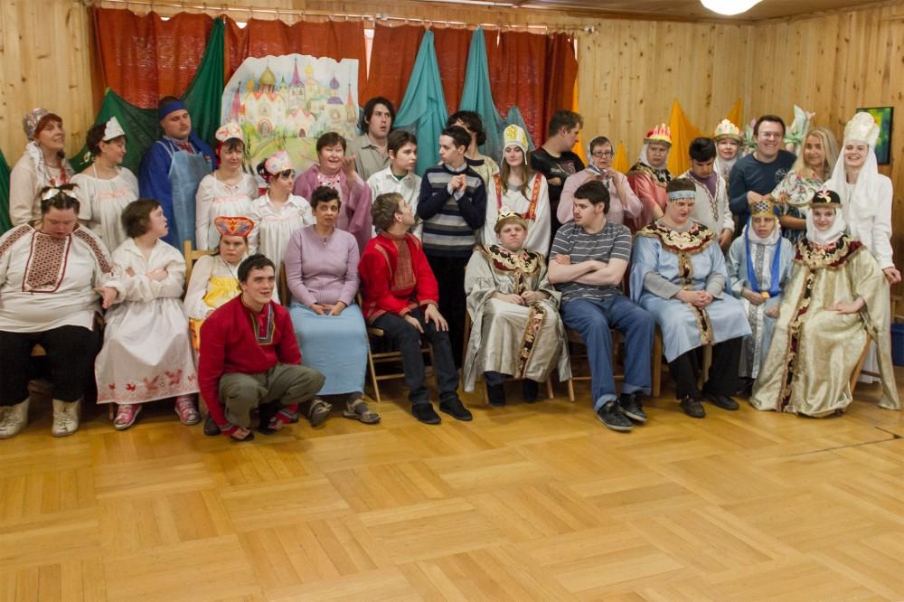 Благотворительный фонд ВТОРОЕ ДЫХАНИЕ и Центр РАФАИЛ