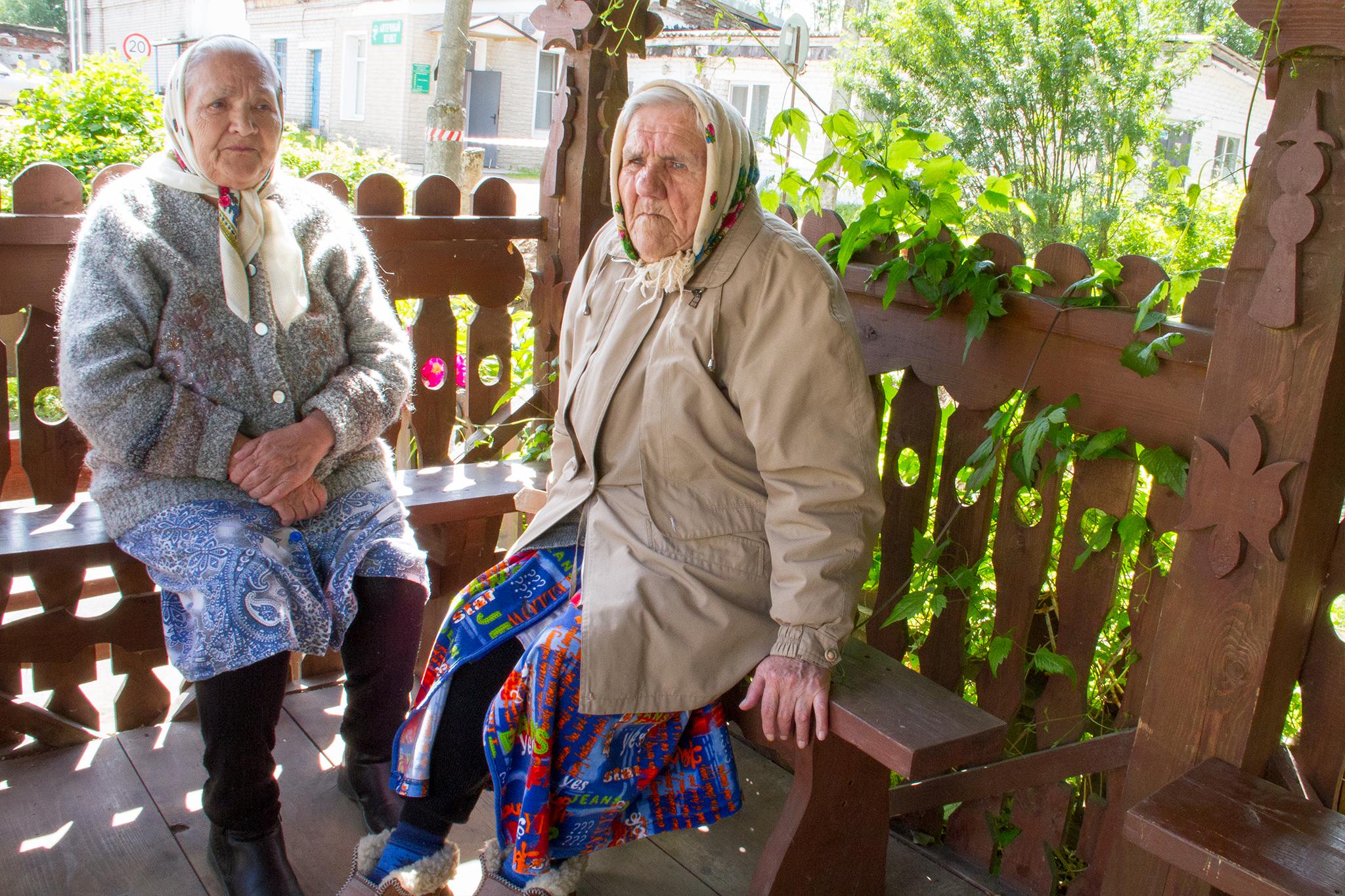Благотворительный фонд «Второе дыхание». Волонтерский лагерь в Демянске
