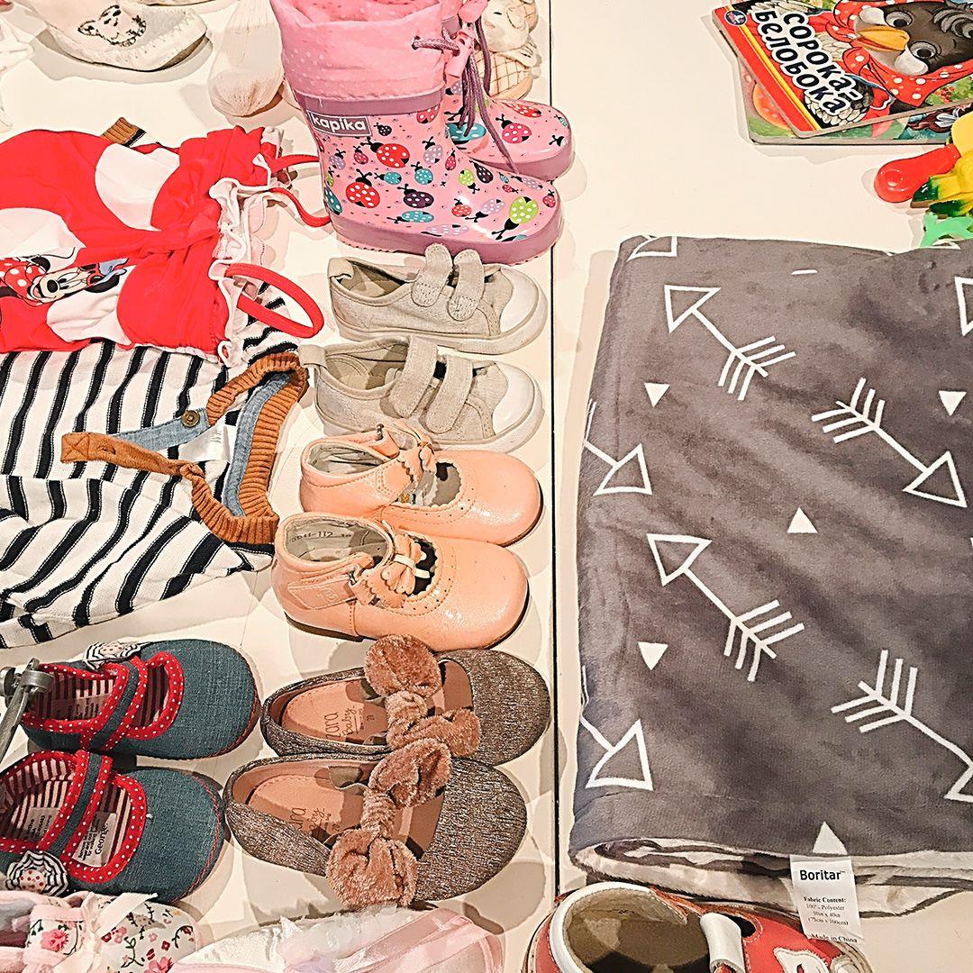 Детский своп — вечеринка для родителей