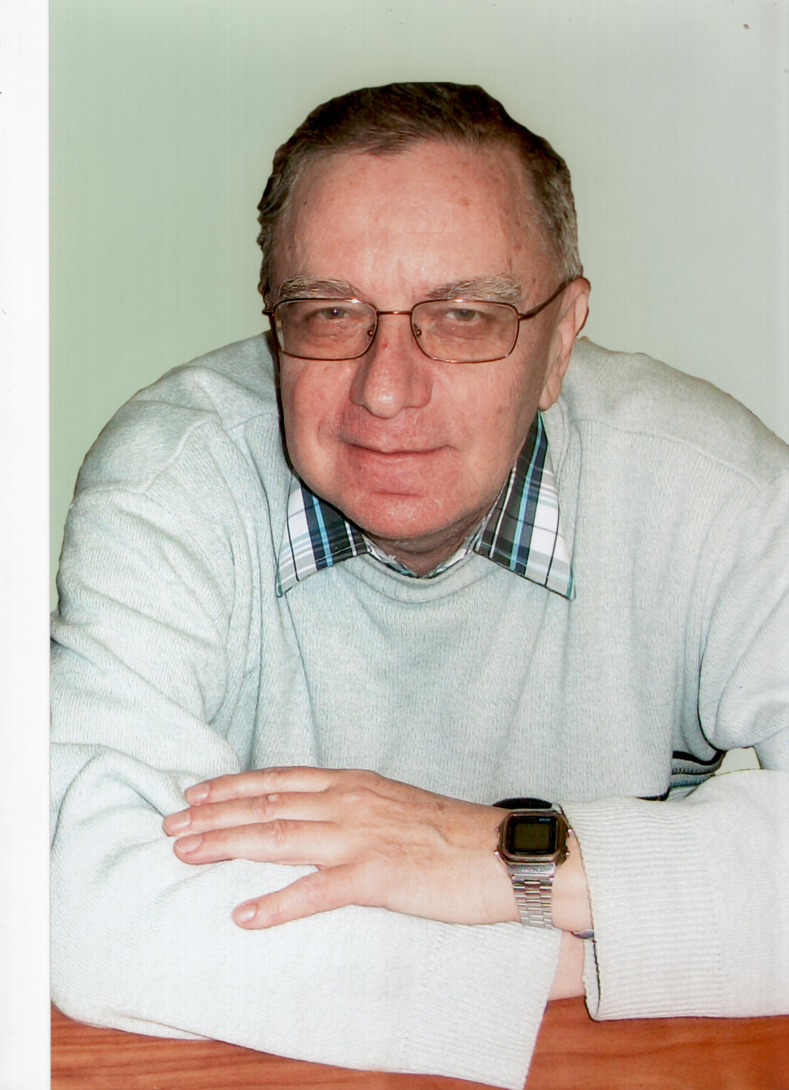 Дмитрий Юрьевич Бардин