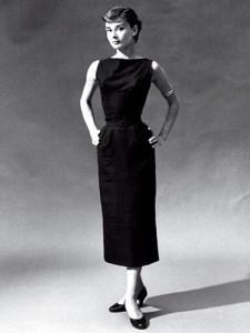 Coco-Chanel-Little-Black-Dress