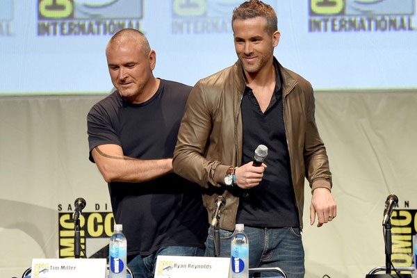 director-Tim-Miller-and-Ryan-Reynolds--DEADPOOL
