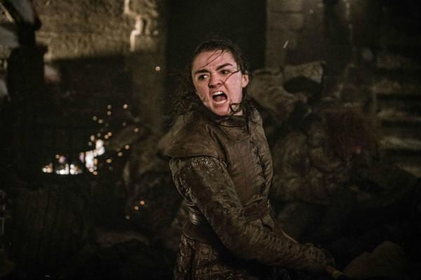 game-of-thrones-battle-of-winterfell-tweets-arya-stark-memes