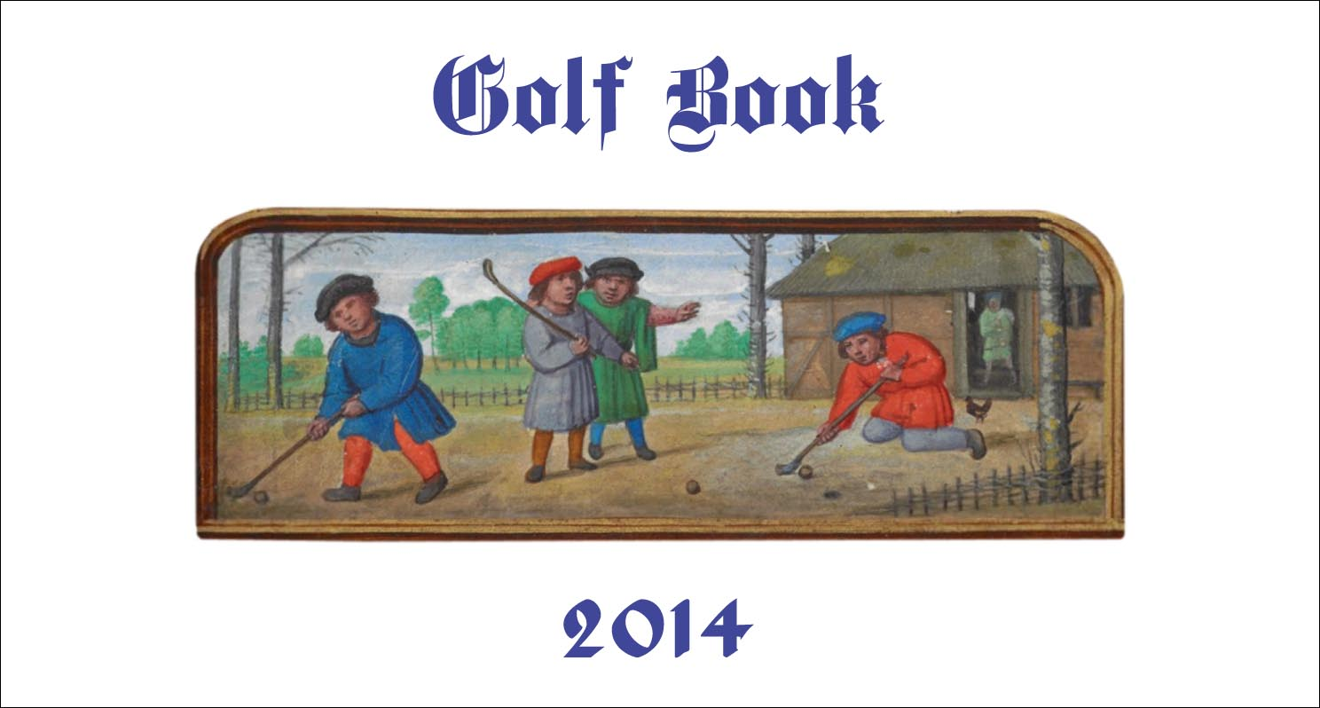 Golf book-1