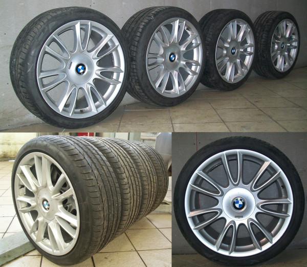 Продам колеса в сборе, BMW 301 стиль оригинал, 4 шт, 35 000 рублей