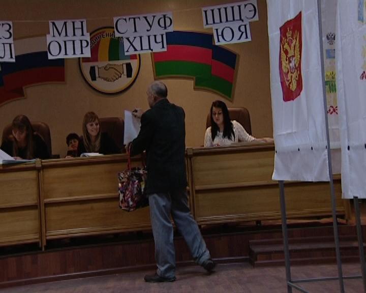 царь белореченска 2