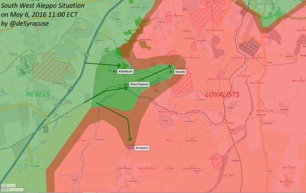 Война в Сирии: Россия теряет союзников