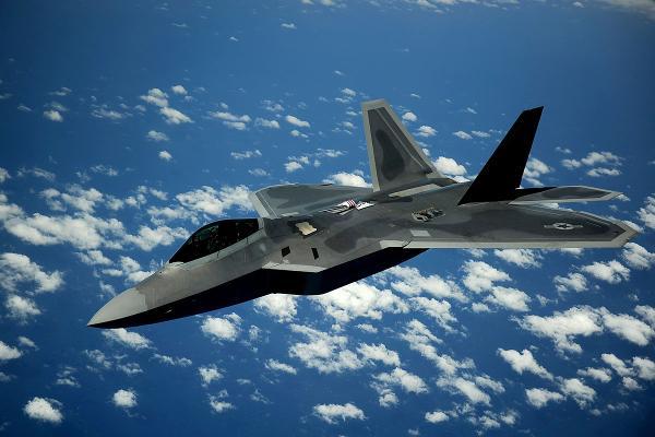 F-22 и F-35: не нужны и плохи, или хороши, но дороги?