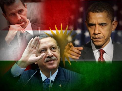 Эрдоган «Великолепный»................... Зарисовки на полях американской книги перемен.
