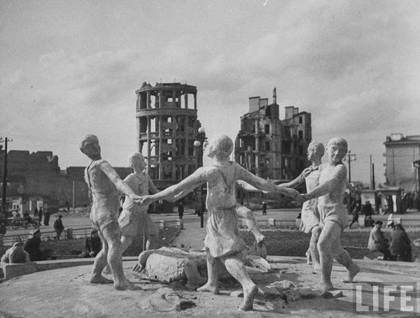 Сталинградская  битва проиграна!