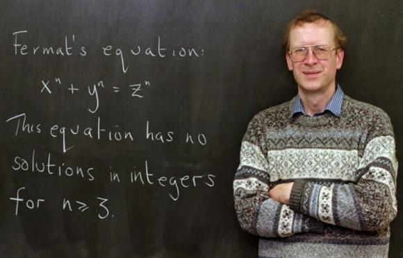 700 тысяч долларов за Великую теорему Ферма!