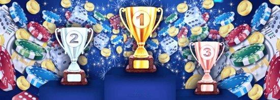 Рейтинг лучших онлайн казино 2019 года: vvv2010 — LiveJournal