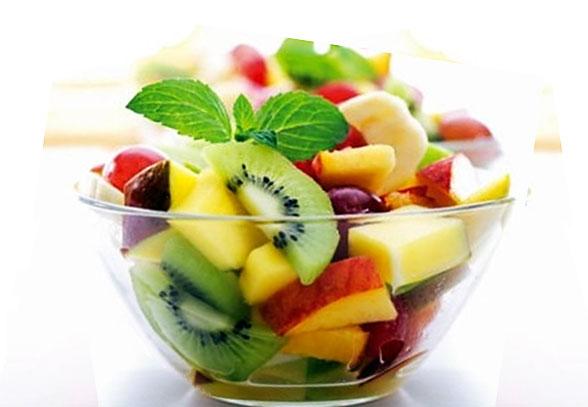 здоровая еда приправы
