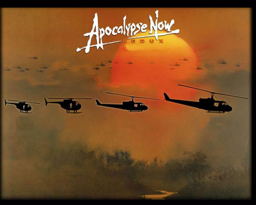 compare and contrast apocalypse now and Apocalypse now study guide contains a compare the characters of kurtz and so it is fitting that coppola would utilize this contrast while telling the.