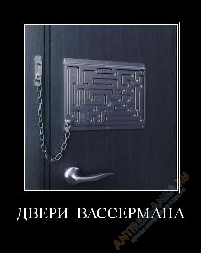 двери Вассермана
