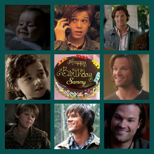happyBirthdaySammy