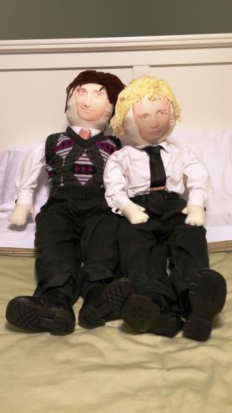 lifesize dolls 2