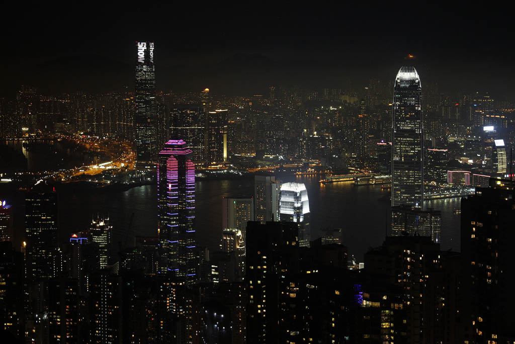 5 причин поехать в Гонконг
