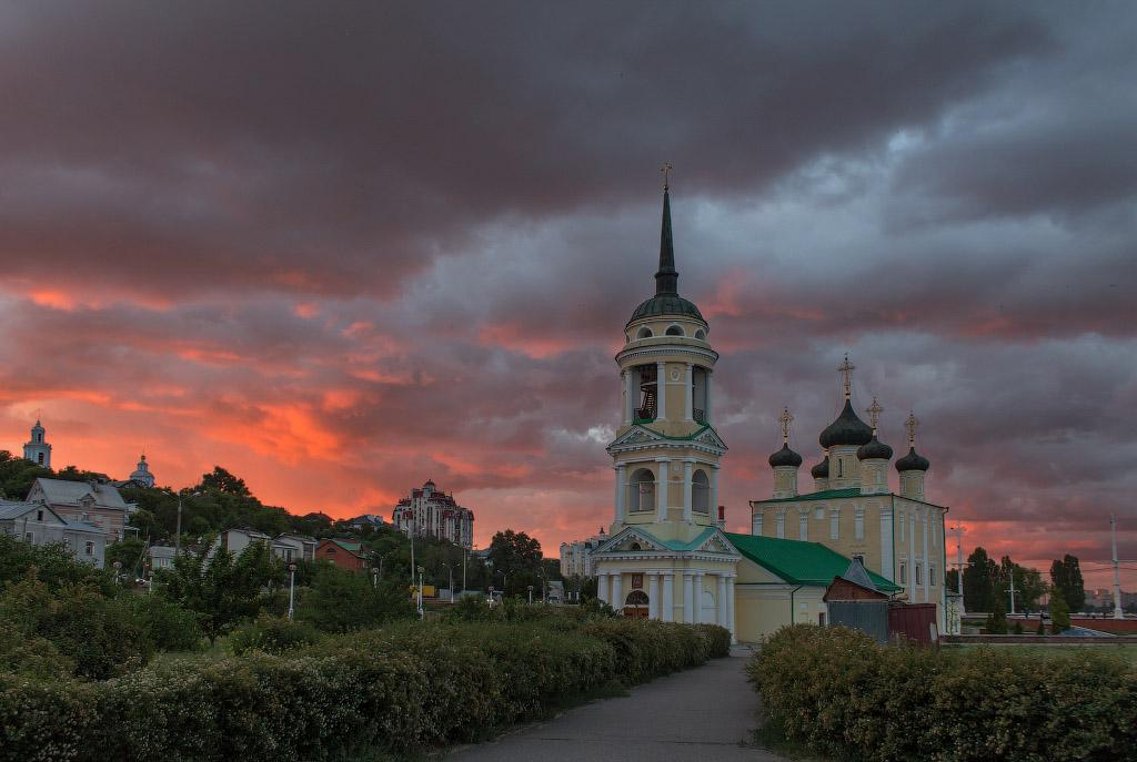 Воронеж фото года