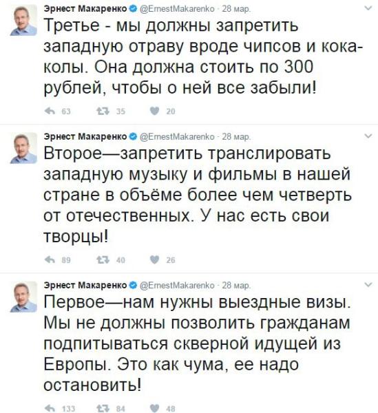 Украина и Канада не должны учитывать мнение РФ, - Полторак - Цензор.НЕТ 3644