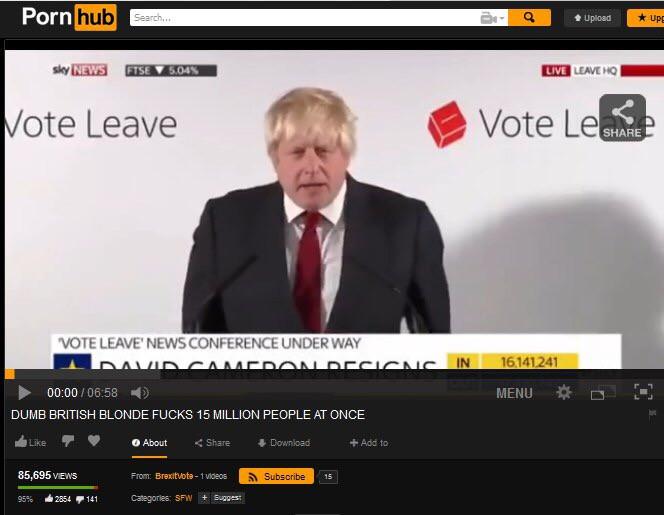Референдуму — да!