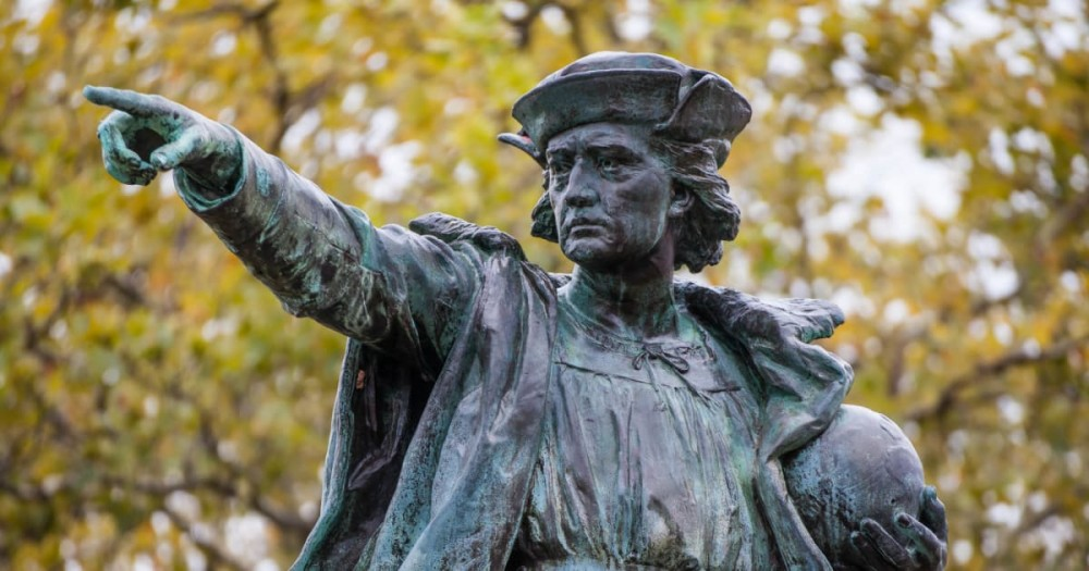 Christopher_Columbus_Statue_close-up_bjhyoj