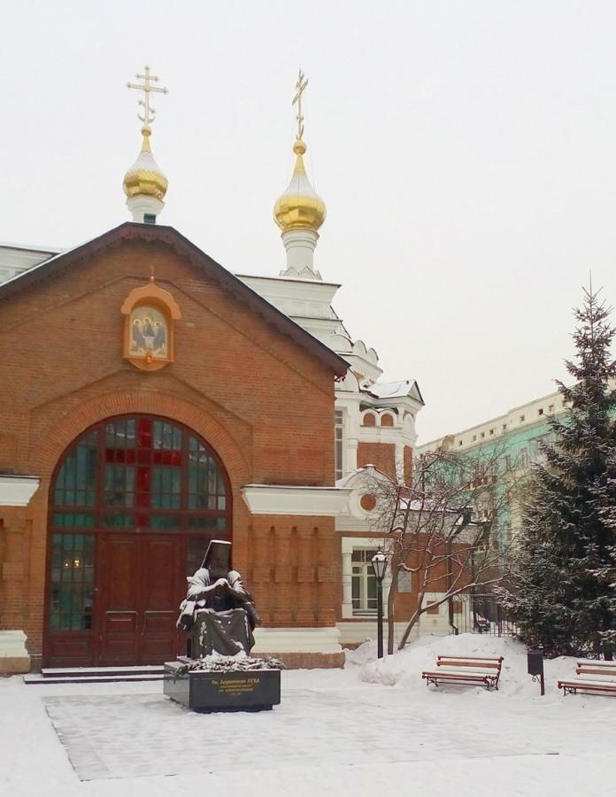 Прогулка по Красноярску зимой IMG_20170109_133706