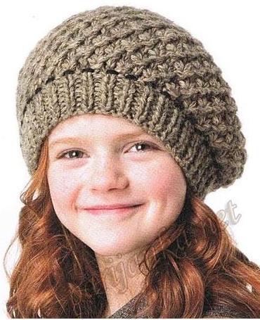 а на шапке вы как убавляли? в