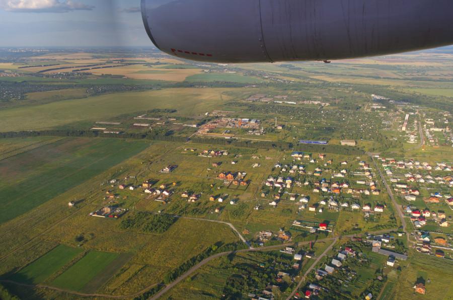 Н.Новгород. Крутец
