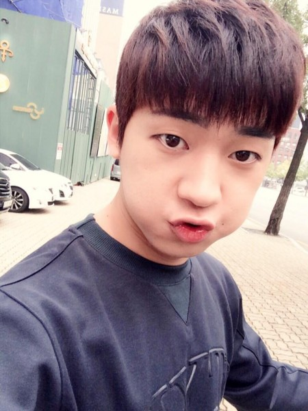 Teen top changjo cast as male lead in upcoming drama for Living together in empty room ep 10