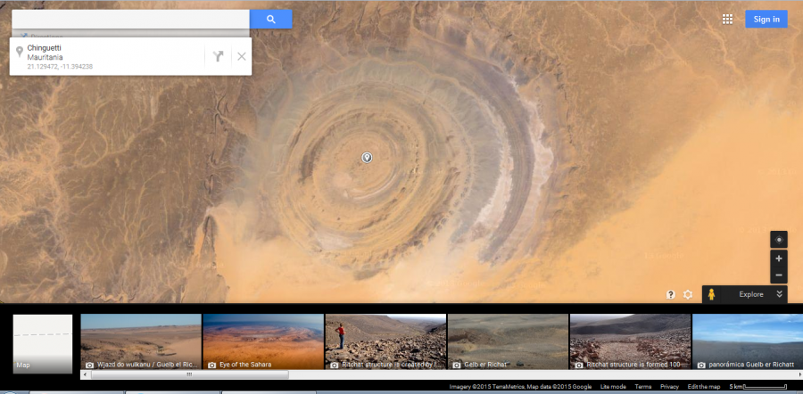 Цветущая Сахара: когда это было? 1249_900