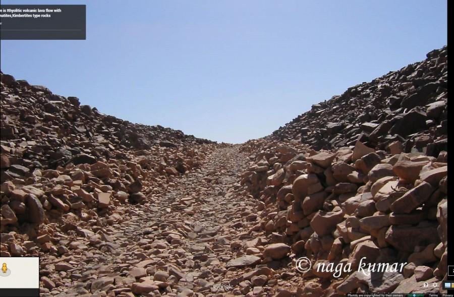 Цветущая Сахара: когда это было? 1919_900