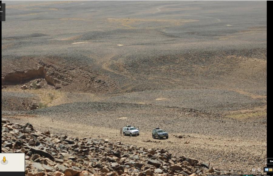 Цветущая Сахара: когда это было? 2186_900