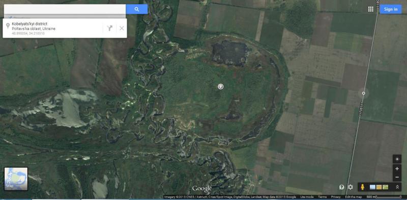 Индустриально развитая цивилизация существует на Земле десятки тысяч лет. 52751_800