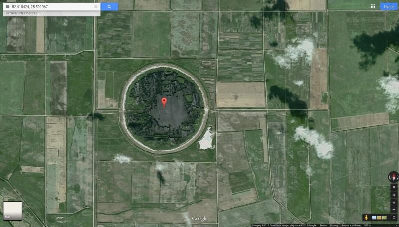 Индустриально развитая цивилизация существует на Земле десятки тысяч лет. 54469_800