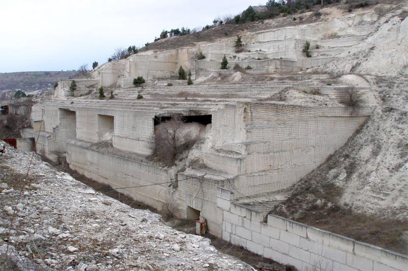 Индустриально развитая цивилизация существует на Земле десятки тысяч лет. 56453_800