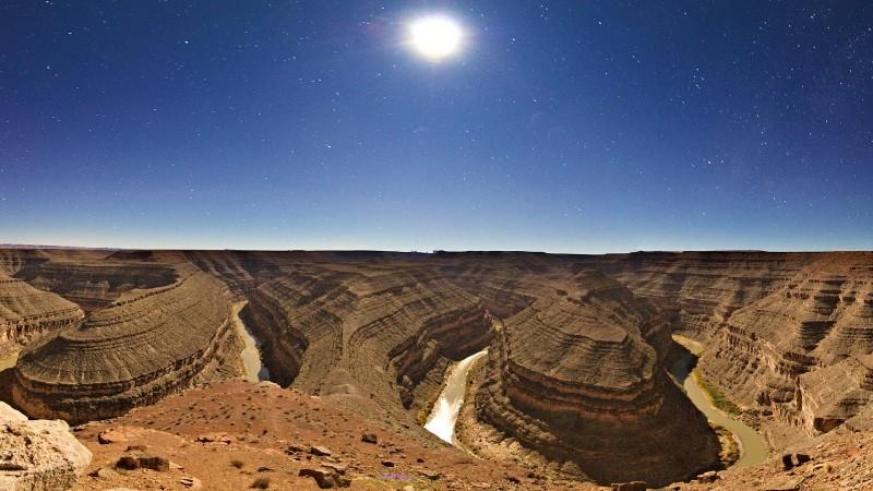 Индустриально развитая цивилизация существует на Земле десятки тысяч лет. 67510_800