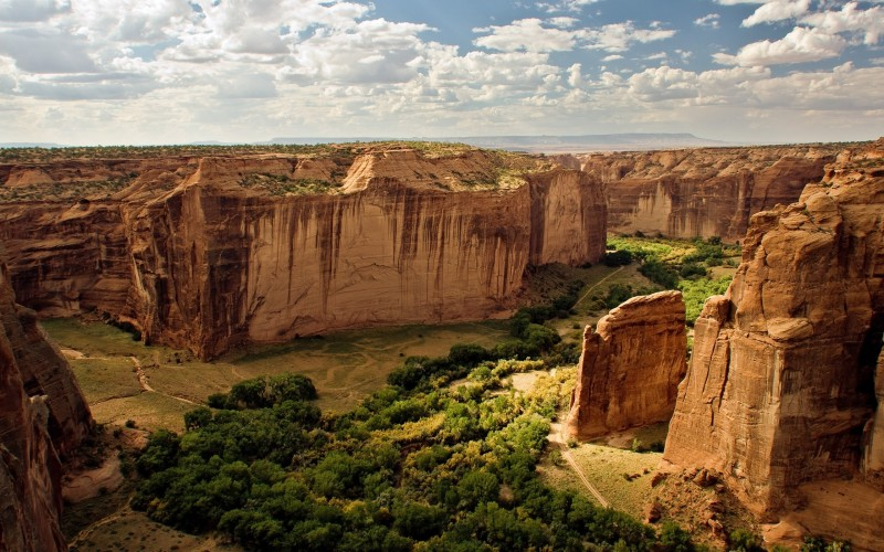 Индустриально развитая цивилизация существует на Земле десятки тысяч лет. 69204_800