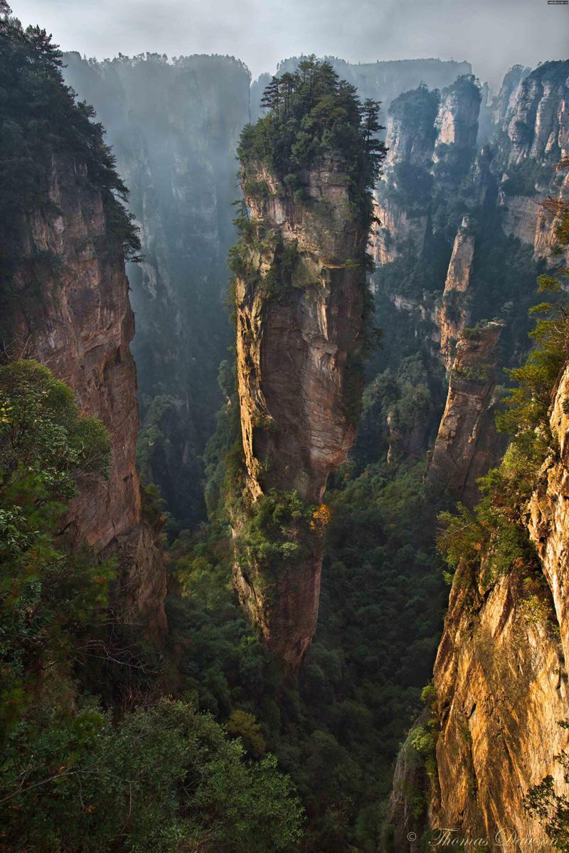 Индустриально развитая цивилизация существует на Земле десятки тысяч лет. 70725_original