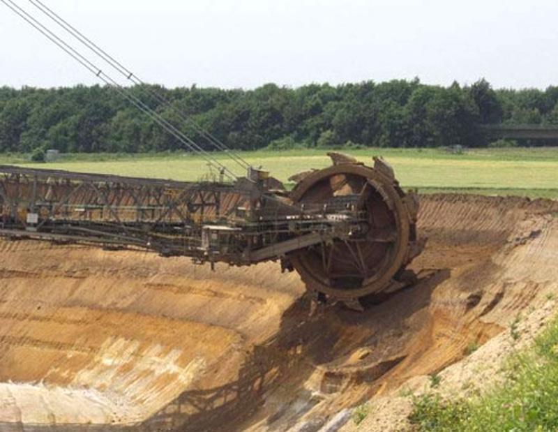 Индустриально развитая цивилизация существует на Земле десятки тысяч лет. 71543_800