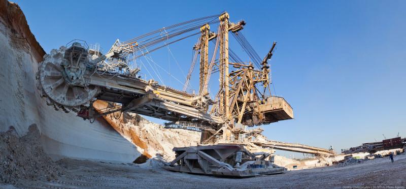 Индустриально развитая цивилизация существует на Земле десятки тысяч лет. 72273_800