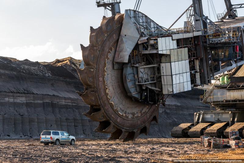 Индустриально развитая цивилизация существует на Земле десятки тысяч лет. 72675_800