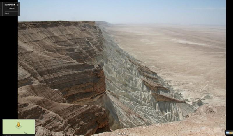 Индустриально развитая цивилизация существует на Земле десятки тысяч лет. 73336_800