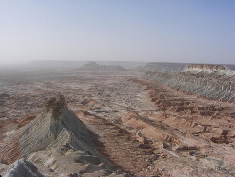 Индустриально развитая цивилизация существует на Земле десятки тысяч лет. 73949_800