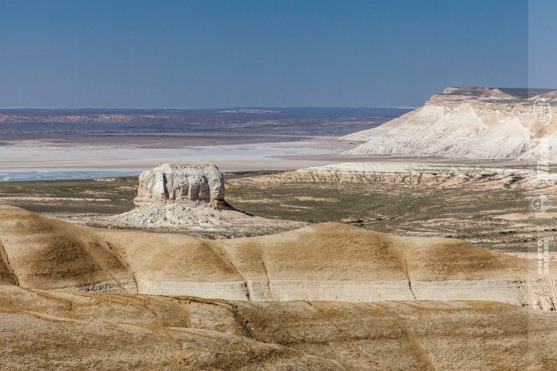Индустриально развитая цивилизация существует на Земле десятки тысяч лет. 74041_800