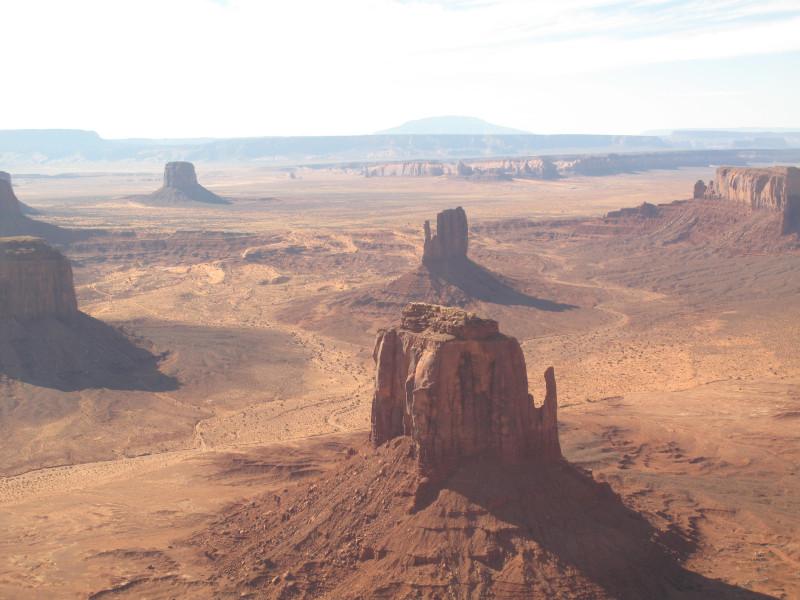 Индустриально развитая цивилизация существует на Земле десятки тысяч лет. 74616_800